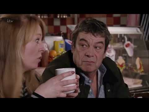 (CANADA ONLY) Missing Coronation Street Scenes Feb 21st, 2018