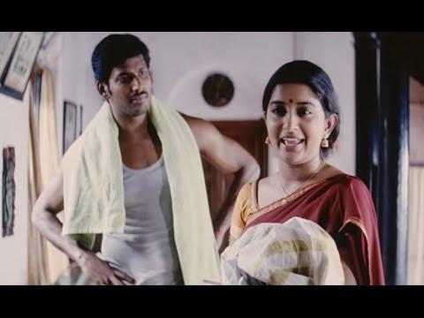 Meera Jasmine's Hilarious Mimicry Skills | Sandakozhi