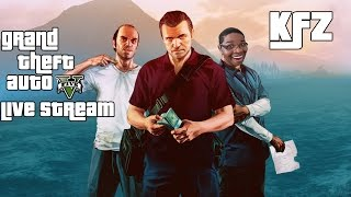 GTA 5 Gameplay - Running Missions & Heists With The Squad - Use !ducats in chat