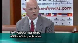 AseanAffairs:ASEAN+3 versus Global Crunch