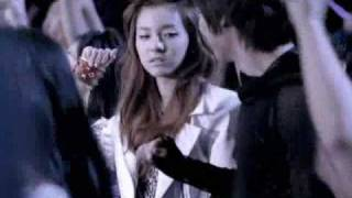 [CF] Dara - Kiss (Featuring Lee MinHo) [Cass Beer Commercial]