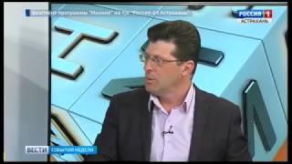 20 апреля Волгоградский гидроузел начал специальный попуск воды