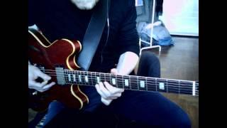 Guitar: Peter Green