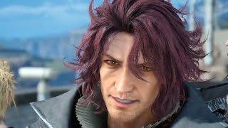 Final Fantasy XV - 1 hour gameplay (2016) gamescom