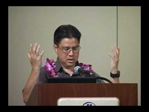 2012 Hawaii Digital Government Summit: Part 1 - Organizational Change Management Through Aloha