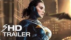 BATGIRL Teaser Trailer Concept (2021) DC Superhero Movie