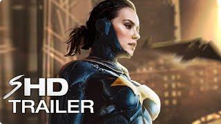 BATWOMAN Teaser Trailer Concept - DC Universe Superhero HD