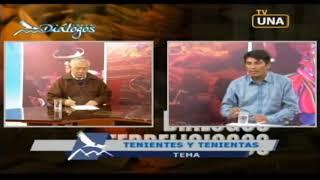 """TV IDECA: Programa 35– """"Tenientes y Tenientas: Asunción de Cargo e Inicio de Actividades"""""""