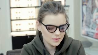 Очки GiGi Hadid for Vogue Eyewear: обзор коллекций 2017 и 2018