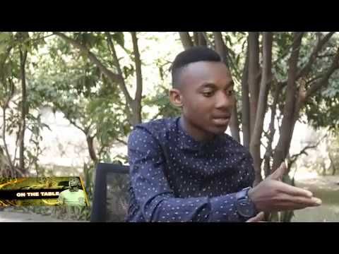 CMF ZAMBIA & YOUNG MOTION DIAMOND TV INTERVIEW