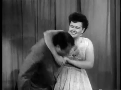 You Bet Your Life #54-09 Husband & wife professional wrestlers (Secret word 'Voice', Nov 11, 1954)