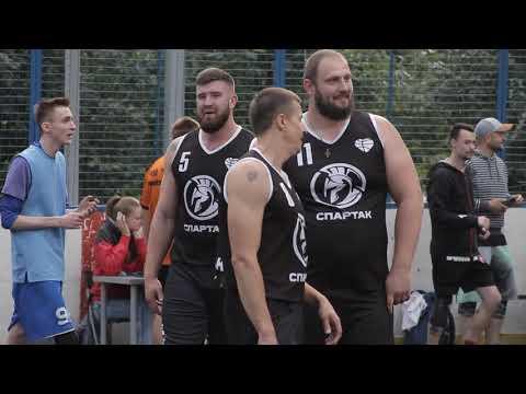 OdinBasket Summer League 2020. Ivan Busygin Buzzer