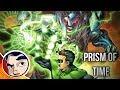 Hal Jordan & Green Lanterns
