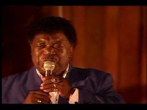 Percy Sledge Live at James Ranch