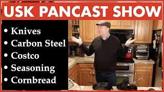 Episode 9: Uncle Scott's Pancast