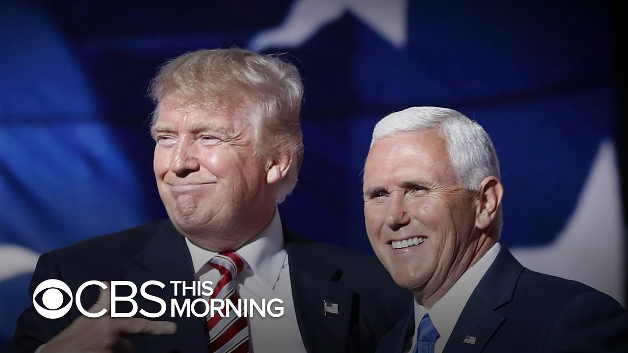 GOP Convention 2020 live updates: Republicans poised to formally ...