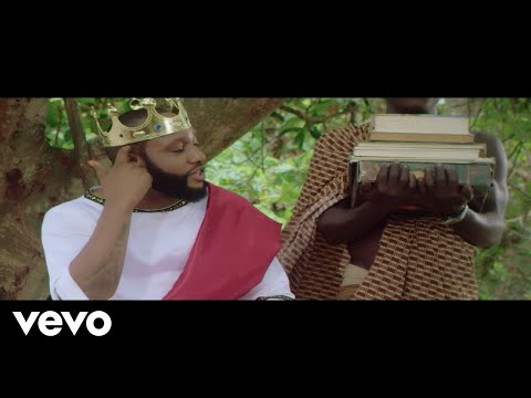 Kcee - Akonuche (Official Video)