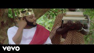 Смотреть клип Kcee - Akonuche