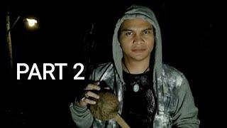 Pocong Nongol Saat Main Jelangkung (Part 2) - Mbah Mijan 🔴 Live