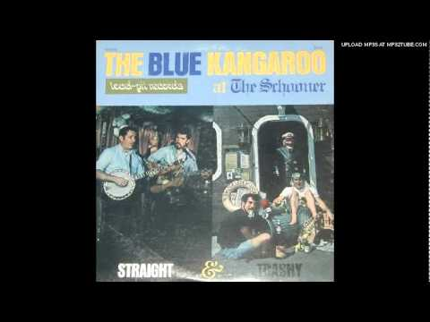 The Blue Kangaroo - We're All Queers Together