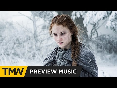 Game of Thrones - Season 6 Episode 7 Preview Music | Sons of Pythagoras - One Mans Thunder