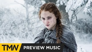 Game of Thrones - Season 6 Episode 7 Preview Music | Sons of Pythagoras - One Mans Thunder streaming