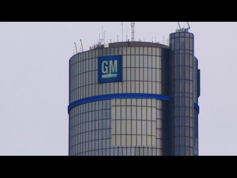 Transport Canada Aware Of GM Defects Months Before Recalls