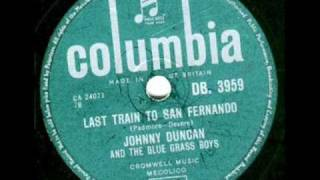 Johnny Duncan  - Rock A Billy Baby