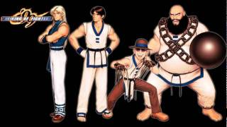 The King Of Fighters '99 - The Way To Rebirth (arranged)
