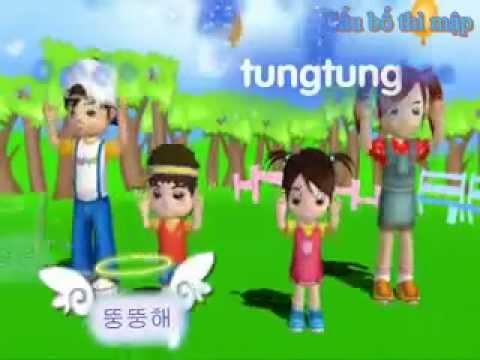 [Vietsub - Kara - Hangeul] Ba Con Gấu HQ