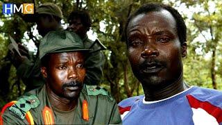 Mfahamu kony aliyeisumbua serikali ya uganda kwa kuanzisha kundi la kigaidi