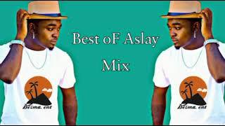 Dj Dorminos Best of Aslay Mix 2021
