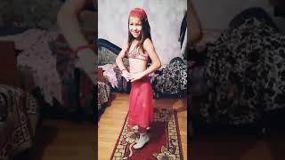 Восточный танец моей принцессы.