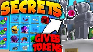 THE UNTOLD SECRETS OF MINING SIMULATOR *MUST KNOW* (Codes) -Roblox