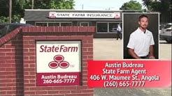 Who is Austin Budreau?