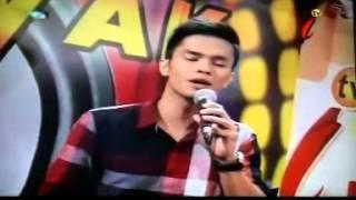 Donny Lang Ai Mataku