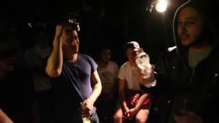 DJEEM vs MARCÖ | SBL Hors-Séries 1ère édition