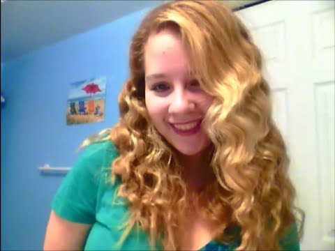 hair styles 2012 secrets to overnight braid waves 5312 | hqdefault