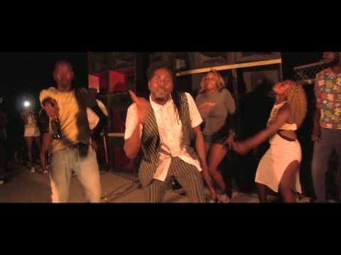 Derrick Parker- Cool it down (Official Video)