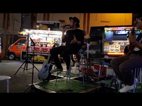 jampi -Garden of art band cover hael suhaimi