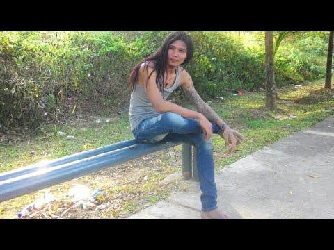 GILA.!!!PENGAMEN CHARLY KW (Rasa Yang Tertinggal ST12/SETIA BAND) BY TKI MALAYSIA BERSUARA EMAS