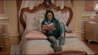 Descendants 3 - Uma And Celia Go Through Audrey's Room   Clip #42