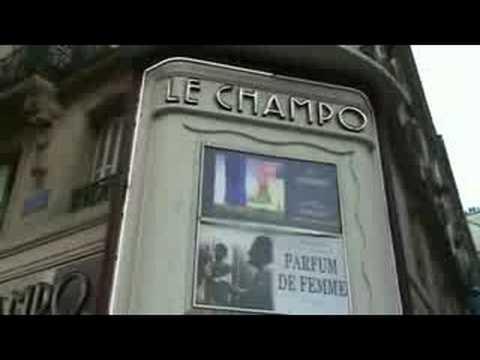 Paris Art House Cinemas v3