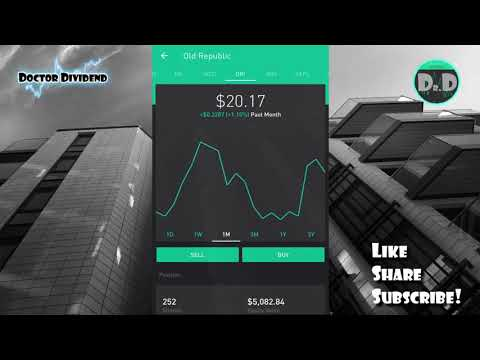 SPECIAL DIVDEND Captured! | Dividend Capture Stock Market Trading!
