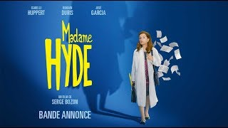 MADAME HYDE - Bande annonce