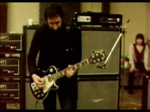 """The Who - """"Sister Disco"""" Rehearsal with Kenney Jones (1979)"""