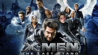 X-Men The Last Stand (The Simulation)