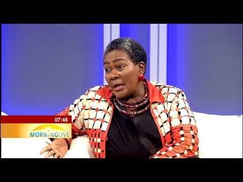 Chiume on starring in Marvel's new superhero movie Black Panther