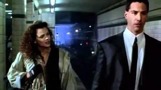 Фильм Джонни Мнемоник (лучший трейлер 1995)