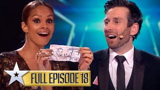 Who will be crowned champion? | Britain's Got Talent The Final | Series 9 | Episode 18 |FULL EPISODE